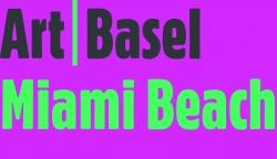 Art Basel Miami Beach 2017