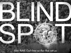 Blind Spot by Timothy Naftali