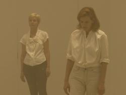 Paradiso: a new play by Richard Maxwell