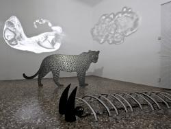 Katja Novitskova: Venice Biennale