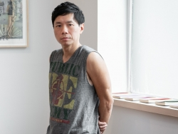 Reflections on Artistic License: Paul Chan