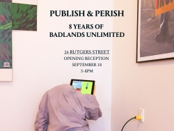 Publish & Perish: