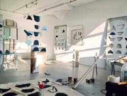FROM THE STUDIO | Gedi Sibony