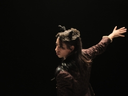 Platform: Jelena Martinovic and Joachim Koester