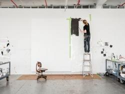Artist Talk: Jacqueline Humphries