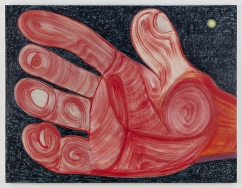 PAINTING: NOW AND FOREVER, PART III: Panel Discussion