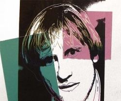 Warhol, Axell: A Double Take on the Sixties