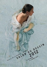 Salon du dessin 2012