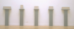 Ian Hamilton Finlay at Tate Britain