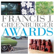 Mel Kendrick: Francis J. Greenberger Award 2008
