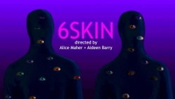 Alice Maher presents new short film 6SKIN at Cork Film Festival