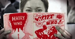 MCA to Screen New Film, Hairy Who & The Chicago Imagists