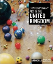 "Neil Gall and Gavin Turk in ""Contemporary Art in the United Kingdom: ARTWORLD"""