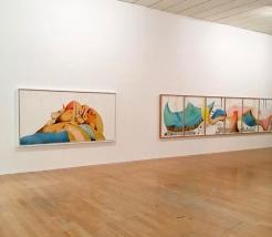 Jorinde Voigt included in the 14th Lyon Biennale - Mondes Flottants