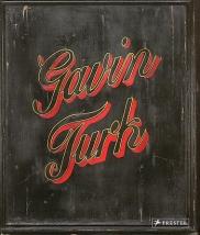 Gavin Turk Prestel Monograph: Book Signing
