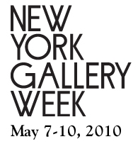 David Nolan Gallery to participate in New York Gallery Week