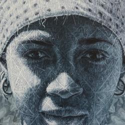 Cuban Artist Alexi Torres Exhibits At UNIX Gallery