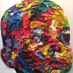 Dizzying Variety: Highlights from Art Miami and CONTEXT