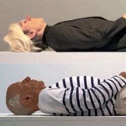 Killing Warhol and Picasso With Art