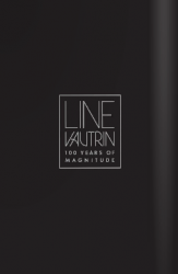Line Vautrin - 100 Years of Magnitude