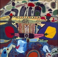 Attitude: Paintings, Drawings & Sculpture, 1960-1969