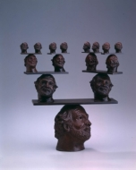 DIALOGUES: Heads