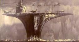 Jose Bedia: Paintings and Drawings 1992-2006