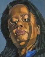 Diane Edison: Portraits and Self-Portraits