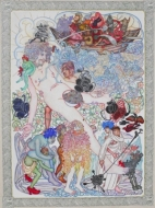 James Barsness: New Paintings