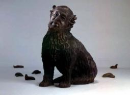 Robert Arneson: Bronze Self-Portraits and Drawings