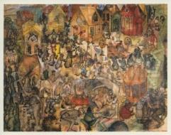 James Barsness: New Civilizations