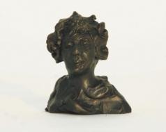 Joyce Treiman: Small Portrait Busts