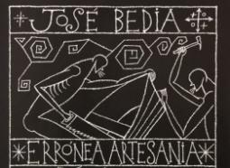 Jose Bedia: Erronea Artesania/ Erroneous Crafts