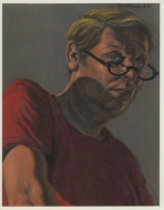 Jack Beal: Pastels and Prints