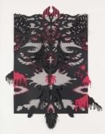 Kako Ueda, 'Worship of Clowns,' 2010