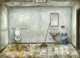 Amer Kobaslija: The Poetics of Space: New Paintings