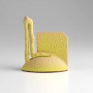 Ron Nagle: New Sculptures