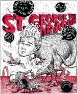 Enrique Chagoya: Big and Little Drawings