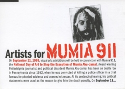 Artists for Mumia 911
