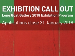 Lone Goat Call Out 2018