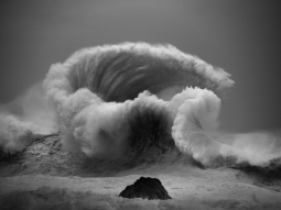 Nikon Surf Photo of the Year 2017 Winner – Luke Shadbolt