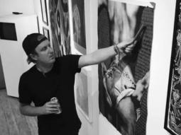 Artist Talk: Michael Stiegler