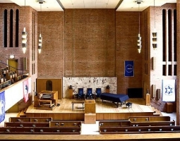 Community Church of New York and Metropolitan Synagogue