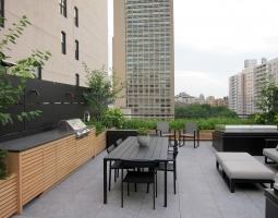 NoHo Duplex Loft