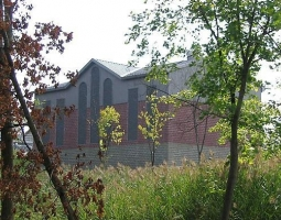 Vassar College Chiller Plant