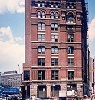 Lofts at West Broadway
