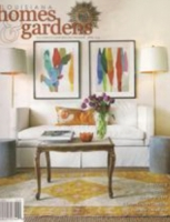 LOUISIANA HOMES AND GARDENS