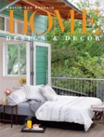 HOME DESIGN AND DECOR: AUSTIN + SAN ANTONIO