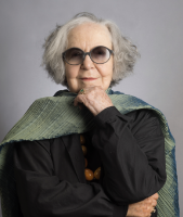 2019 Lifetime Achievement Honoree: Olga de Amaral