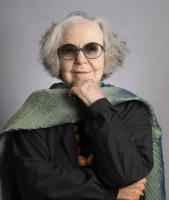 2019 Lifetime Achievement Honoree: Olga de Amaral